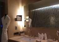 отель Fairmont Baku Flame Towers: Номер Deluxe