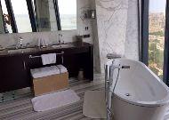 отель Fairmont Baku Flame Towers: Номер Fairmont Gold Signature