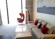 отель Fairmont Baku Flame Towers: Номер Signature