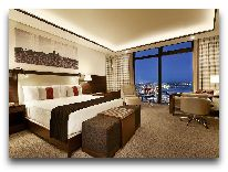 отель Fairmont Baku Flame Towers: Номер Faimont