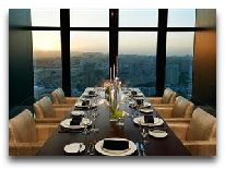 отель Fairmont Baku Flame Towers: Номер Suite Royal