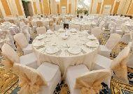 отель Fairmont Hotel: Банкетный зал