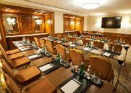 отель Fairmont Hotel: Конференц-зал