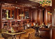 отель Fairmont Hotel: Vintage Cocktail Bar
