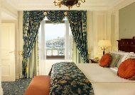 отель Fairmont Hotel: Номер Сьют