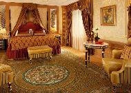 отель Fairmont Hotel: Президентский сьют