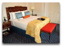 отель Fairmont Hotel: Номер Делюкс