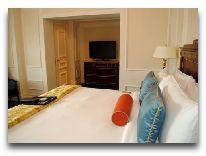 отель Fairmont Hotel: Стандартный номер