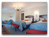 отель Fairmont Hotel: Двухместный номер