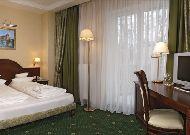 отель Falke Hotel Resort: Двухместный номер