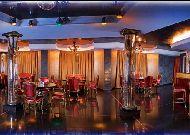 отель Falke Hotel Resort: Караоке-бар