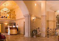 отель Falke Hotel Resort: Холл