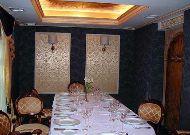 отель Falke Hotel Resort: Банкетный зал