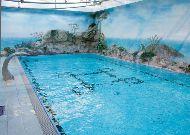 отель Falke Hotel Resort: Бассейн