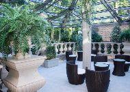 отель Falke Hotel Resort: Зимний сад
