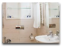 отель Falke Hotel Resort: Ванная комната