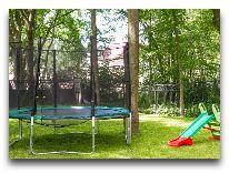 отель Falke Hotel Resort: Детская площадка