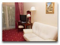 отель Falke Hotel Resort: Номер Superior