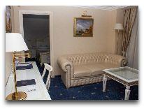 отель Falke Hotel Resort: Номер Superior Family room