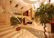 отель Farmona Business Hotel & SPA: Холл