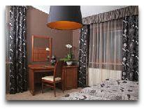 отель Farmona Business Hotel & SPA: Номер люкс