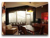 отель Farmona Business Hotel & SPA: Номер 213