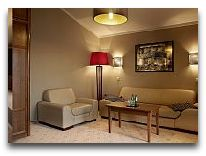 отель Farmona Business Hotel & SPA: Номер 217