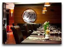 отель Farmona Business Hotel & SPA: Ресторан