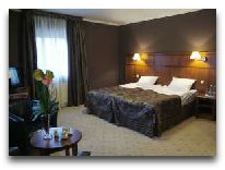 отель Farmona Business Hotel & SPA: Стандартный номер