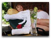 отель Farmona Business Hotel & SPA: Блаженство