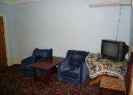 отель Fatima: Номер Твин