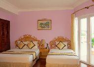отель Festival Hue Hotel: Deluxe room