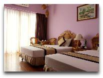 отель Festival Hue Hotel: Superior room