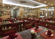 отель First Eden Hotel: Ресторан