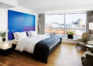 отель Nordic Choise Hotels Skt. Petri: супериор номер