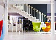 отель Nordic Choise Hotels Skt. Petri: Лобби