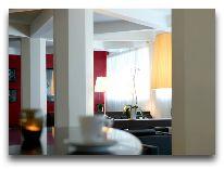 отель Nordic Choise Hotels Skt. Petri: Бар