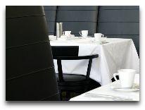 отель Nordic Choise Hotels Skt. Petri: Брассерия