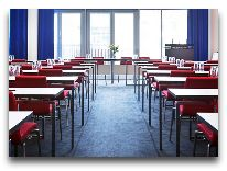 отель Nordic Choise Hotels Skt. Petri: Конференц-зал