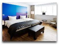 отель Nordic Choise Hotels Skt. Petri: Номер deluxe