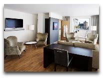 отель Nordic Choise Hotels Skt. Petri: Номер Suite