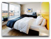 отель Nordic Choise Hotels Skt. Petri: Стандартный номер