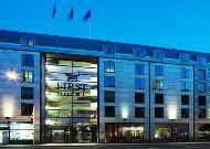отель Nordic Choice Hotels Comfort hotel Vesterbro