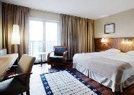 отель Nordic Choice Hotels Comfort hotel Vesterbro: Номер Deluxe