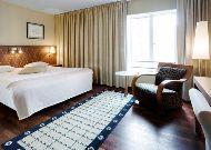 отель Nordic Choice Hotels Comfort hotel Vesterbro: Номер superior
