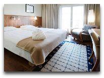 отель Nordic Choice Hotels Comfort hotel Vesterbro: Стандартный номер