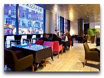 отель Nordic Choice Hotels Comfort hotel Vesterbro: Brasserie