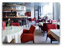 отель Nordic Choice Hotels Comfort hotel Vesterbro: Бар