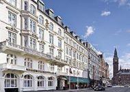 отель First Hotel Kong Frederik