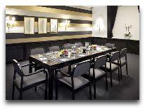 отель First Hotel Kong Frederik: Конференц-зал
